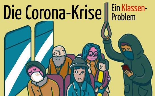 Die Corona-Krise ist auch ein Klassenproblem
